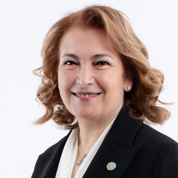 Ayşe Sibel Yanıkömeroğlu