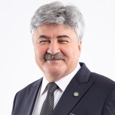 Metin Ergun