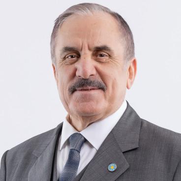Mehmet Salim Ensarioğlu
