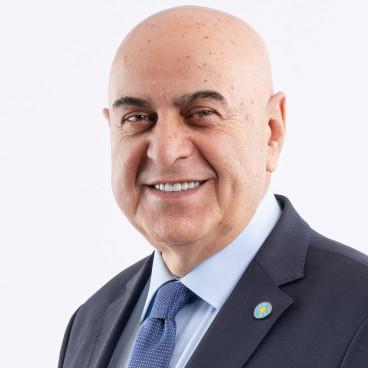 Mustafa Cihan Paçacı