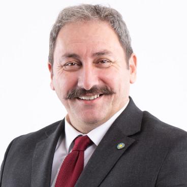 Mehmet Tolga Akalın